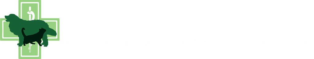 Primavet logo